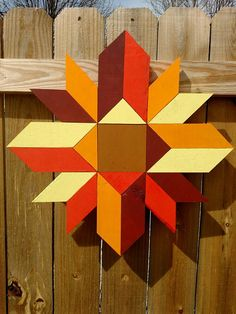 Check out this item in my Etsy shop https://www.etsy.com/listing/510110532/barn-quilt-wall-decor-garden