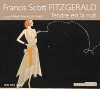 Details pour Tendre est la nuit / Francis Scott Fitzgerald