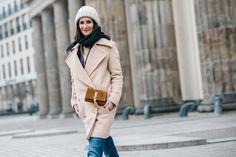 Berlin Fashion Week Street Style - Gallery - Style.com
