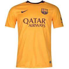Equipación FC Barcelona - Camiseta oficial Nike para niño Brand new 750d489822e