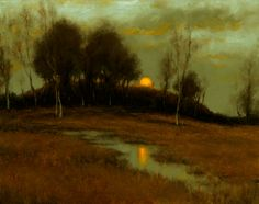 Sunscape : Michael Fratrich : Tilting at Windmills Gallery