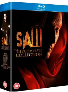 Saw Movie 1-7 All parts Download In HD