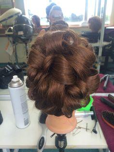 Curls an loops