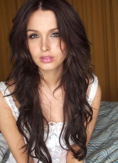 Camilla Luddington Has Great Hair! William Kate, Camilla Luddington Grey's Anatomy, Hair Dos, My Hair, Cute Everyday Hairstyles, Easy Hairstyles, Brown Hair With Blonde Highlights, Loose Waves Hair, Great Hair