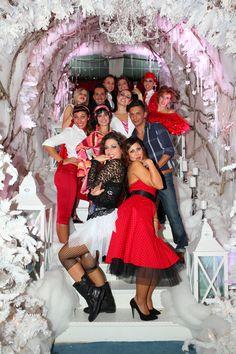 Oggi vi raccontiamo la case history di Ecliss, dove Creativi Digitali ha presentato due eventi davvero speciali e coinvolgenti per l'inaugurazione del più grande villaggio natalizio milanese.