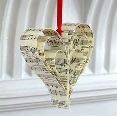 so easy musical christmas ornament