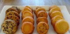 Johan koekjes oftewel Goudse Moppen Tapas, Muffin, Biscuits, Food And Drink, Sweets, Cookies, Breakfast, Party, Crack Crackers