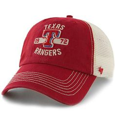 new product 59f1a 55d95 New hat I bought Texas Rangers Hat, Fitted Caps, Major League, Baseball Cap