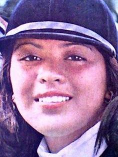 Denise Yabut-Cojuangco is a Filipino equestrienne who represented the country in show jumping in the 1992 Barcelona Olympics and 1996 Atlanta Olympics. #kasaysayan