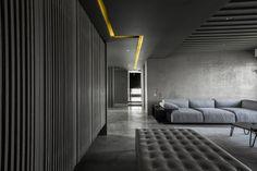 2-living room_quietness_Wei Yi International Design