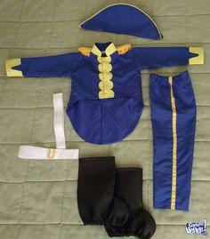 Disfraces para el 17 de agosto – San Martín | Minilook Leo, Costumes, Videos, Fashion, Costume Ideas, Carnival, Kids Costumes Boys, Children Costumes, Fashion For Boys