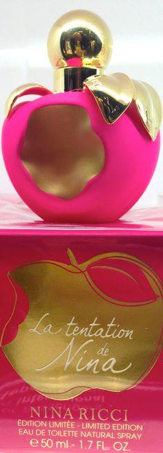 Frivolous Fabulous - Nina Ricci