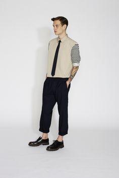 Marni Spring 2013 Menswear