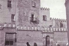 Castillo de Andujar 1903 Louvre, Building, Travel, Castles, Parts Of The Mass, Viajes, Buildings, Traveling, Trips
