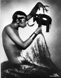 Josephine Baker Picture Gallery: 1920s