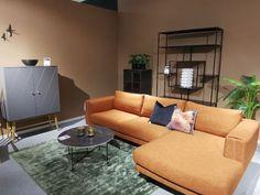 105 forskjellige Jotunfarger Sofa, Couch, Adventure, Furniture, Robin, Home Decor, Beauty, Pintura, Asylum