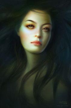 Melanie Delon...   Kai Fine Art