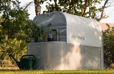 Volle gas vooruit met HomeBiogas! | Innovatief.be