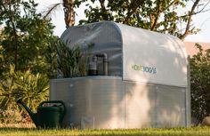 Volle gas vooruit met HomeBiogas!   Innovatief.be