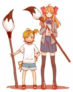 gekkan shoujo nozaki kun | Tumblr on We Heart It