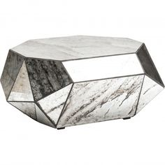 Reflections Coffee Table  - Furniture - Accent Tables - Coffee Tables...  QualQuest*************