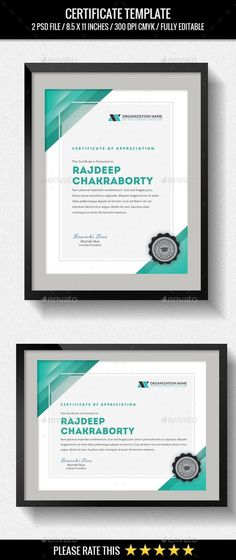 Buy Multipurpose Certificates by abira on GraphicRiver. This is a Multipurpose Certificates Template can be used this tepmlate on diploma, school, institution, collage, achi. Stationery Templates, Stationery Shop, Stationery Design, Print Templates, Design Templates, Certificate Design, Certificate Templates, Certificate Of Appreciation