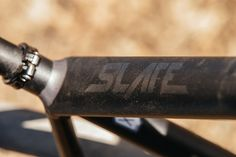 Thrashin' and Crashin' the Cannondale Slate Force CX1 All-Road Bike | The Radavist