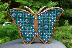 Butterfly by Cindy LaMay.