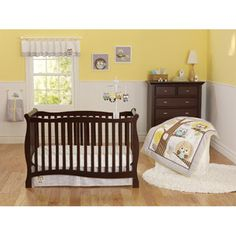 Child of Mine by Carter's Treetop Friends Crib Bedding 3-Piece Set Collection Value Bundle Also Walmart stupid thing won't let me add to register