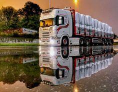 Customised Trucks, Custom Trucks, Show Trucks, Big Rig Trucks, Road Train, Heavy Duty Trucks, Truck Art, Volvo Trucks, Truck Design