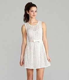 dillards dresses lace
