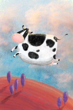 Marcela Calderon - M.Calderon-cow