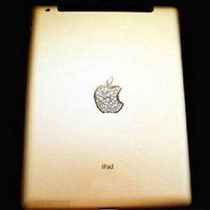 iPad 2 worth $8,000,000.00