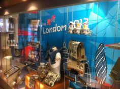 Fairfield win gold with a stunning London 2012 display for the Royal Opera House.
