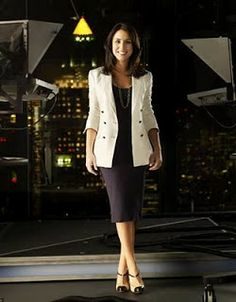 Career Girl 101: How to Dress For Success at Work | Classy Career Girl