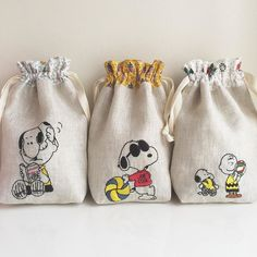 Simple Embroidery, Embroidery Stitches, Embroidery Patterns, Snoopy Love, Peanuts Gang, Purses And Bags, Needlework, Diy And Crafts, Applique