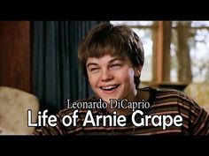 Best Moments of What's Eating Gilbert Grape (Spoiler Alert) - YouTube