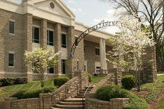 Trevecca Nazarene University, Nashville, TN. March, 2015.