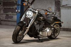 Harley Davidson News – Harley Davidson Bike Pics Harley Softail, Harley Davidson Fatboy, Harley Davidson Pictures, Harley Davidson Museum, Harley Davidson Street, Harley Davidson Motorcycles, Davidson Bike, American Motorcycles, Old Motorcycles