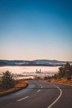 Kupres, Bosnia and Herzegovina Bosnia And Herzegovina, Capital City, Taking Pictures, Beautiful World, Croatia, Places To See, Tourism, Country Roads, Island