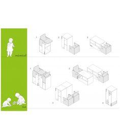 trona oUeat Nuun Kids Design