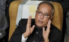 Prez Mukherjee gives nod to land ordinance | News Mobile