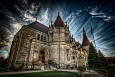 Image result for castle in michigan