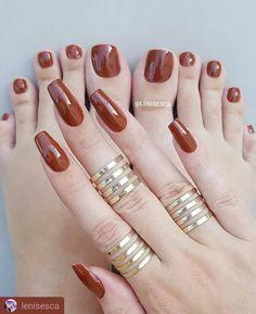 Ideas For Summer Pedicure Girls