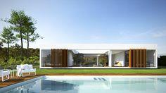 Ultra-modern villa for sale in design golf resort on the Costa Brava PGA Catalunya Golf Resort