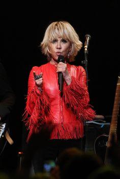 Lulu - Gary Barlow Performs At The Royal Albert Hall