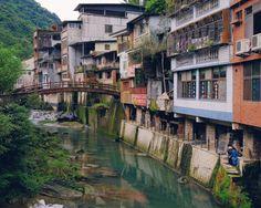 Shiding, Taiwan
