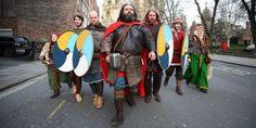 England's Jorvik Viking Centre re-opens after a a £4m makeover