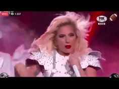 ALERT: Lada Gaga SHOCKS EVERYONE With Her Super Bowl Halftime Show…..But It's The Liberals Who Are FURIOUS