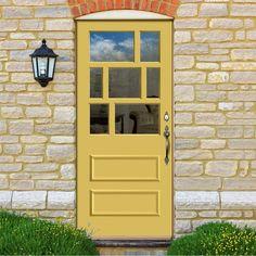 Beau Hillingdon Lead Light External Hardwood Door With Bevel Tri Glazing |  External Hardwood Doors, Doors And Lights